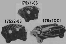 Airheart 175 Discontinued Caliper Brakes